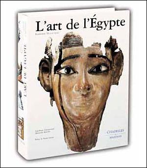 L'art de l'Egypte