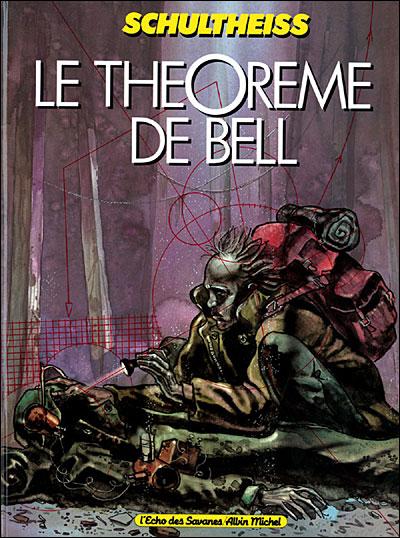 Le théorème de Bell - Tome 1 Tome 01 : Le Théorème de Bell