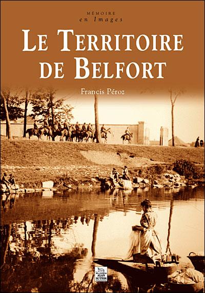 Le territoire de Belfort