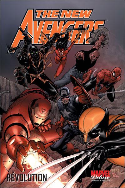 New avengers t03 (rev)