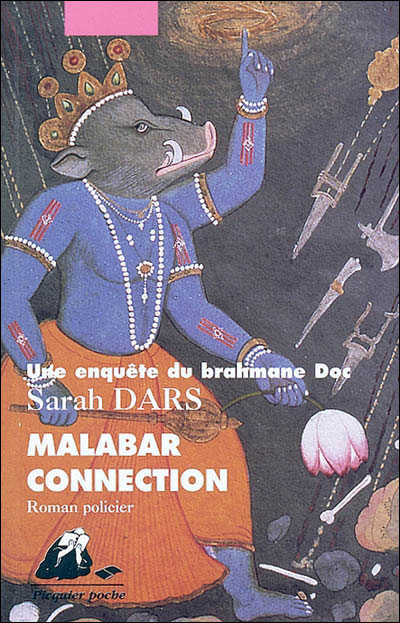 Malabar connection