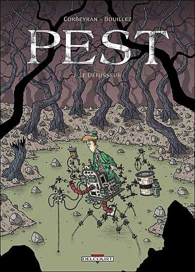 Pest T1 - Le Défosseur