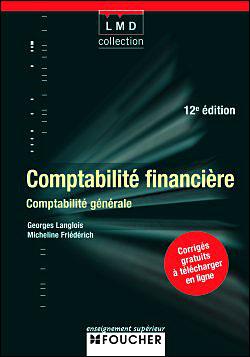 Comptabilité financière compabilité générale