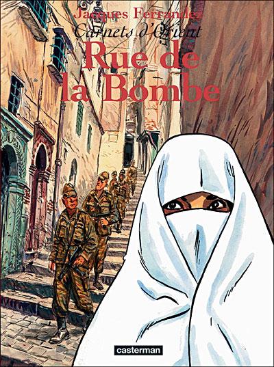 Rue de la bombe