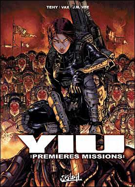 Yiu Premières missions