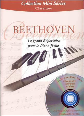 Mini séries Beethoven
