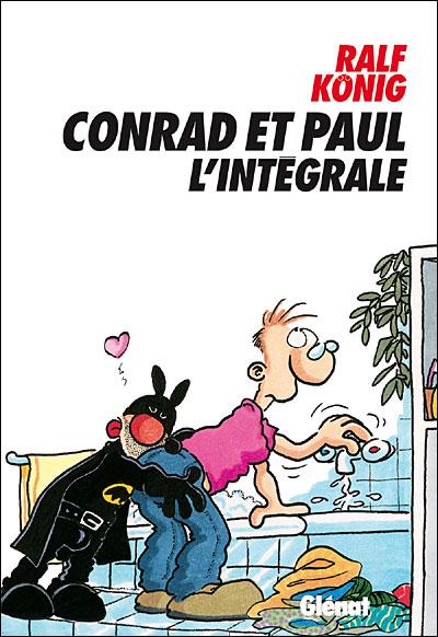 Conrad et Paul - Intégrale