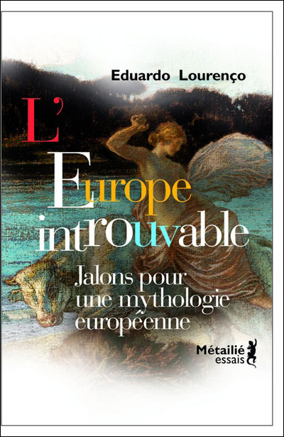 L'Europe introuvable