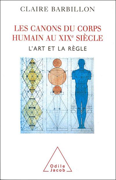 Les Canons du corps humain dans l'art français du XIXe siècle