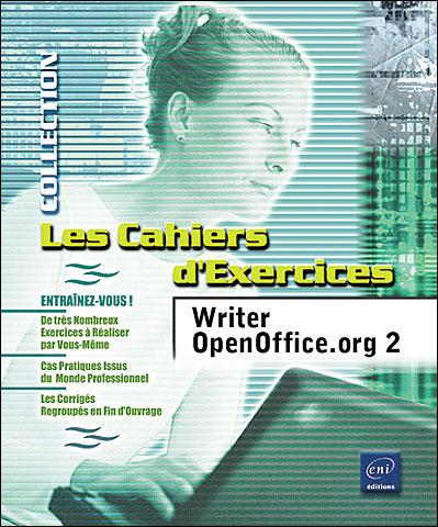 Writer, le traitement de texte d'OpenOffice org 2