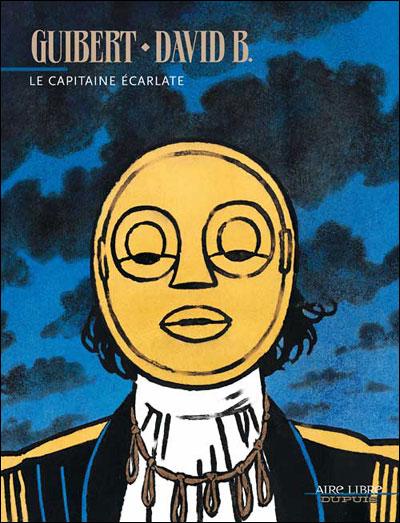 Le Capitaine Écarlate - Le Capitaine Écarlate (roman)