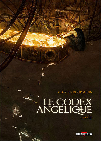 Codex Angelique
