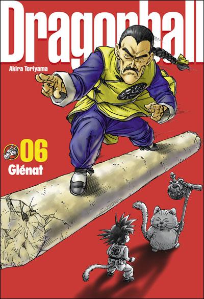 Dragon Ball - Perfect Edition Tome 6 Tome 06 : Dragon Ball perfect edition