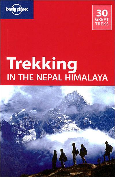 Trekking in nepal himal 9e -an