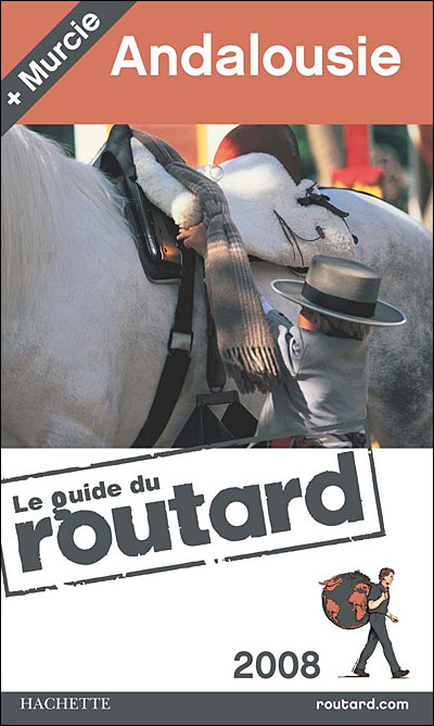 Le Routard Andalousie