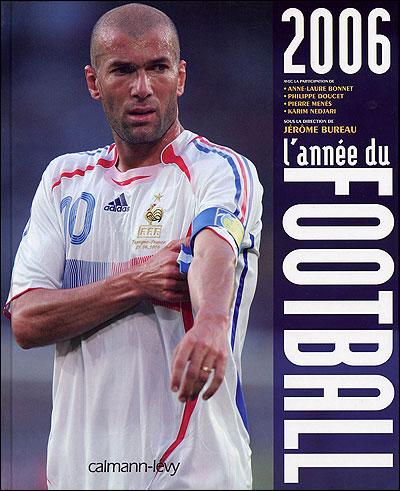 Année 2006 du football