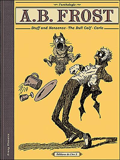 L'anthologie A.B. Frost