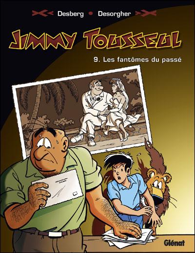 Jimmy Tousseul