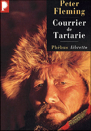 Courrier de Tartarie