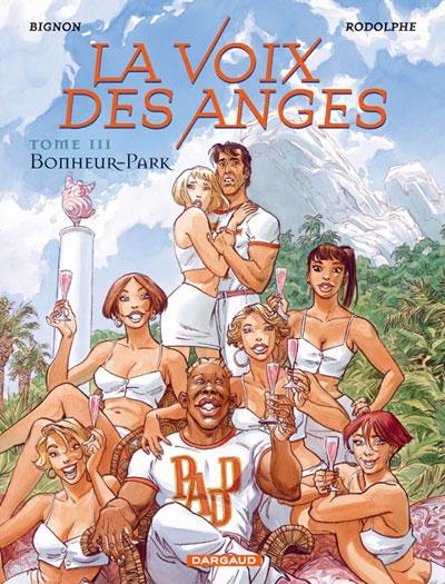 Bonheur park