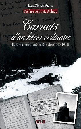 Carnets d'un héros ordinaire, 1940-1944