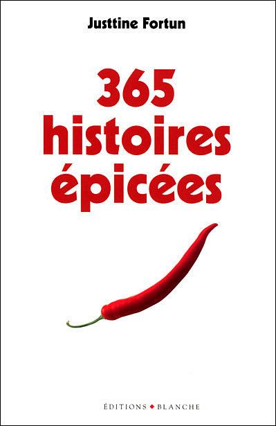 365 histoires epicees