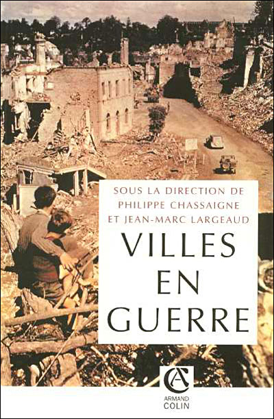Villes en guerre (1914-1945)
