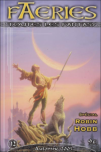 Spécial Robin Hobb