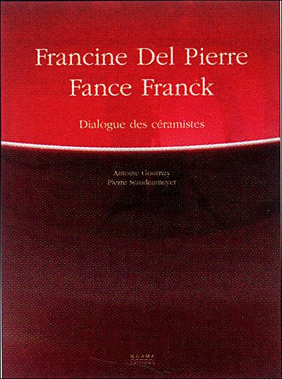 Francine del Pierre et France Franck