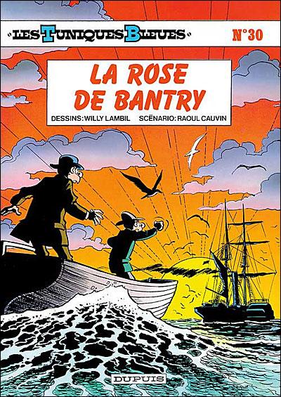 La Rose de Bantry