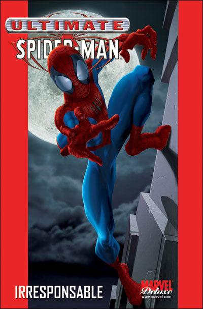Ultimate Spider-Man T04 NED