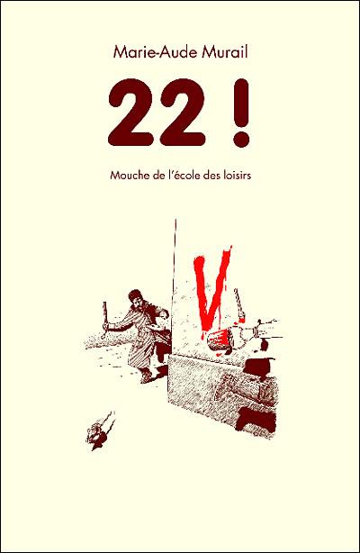 Couverture de 22!