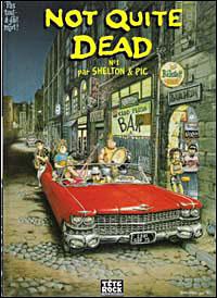 Not quite dead