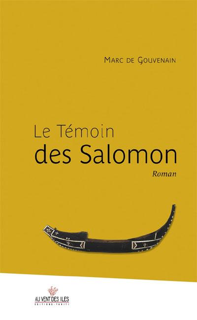 Le témoin des Salomon