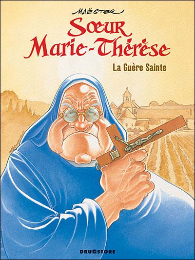 Soeur Marie-Thérèse