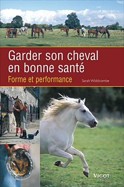 Garder son cheval en bonne santé tout ce qu'il faut savoir pour maintenir leurs dos, jambes et dents en bonne santé