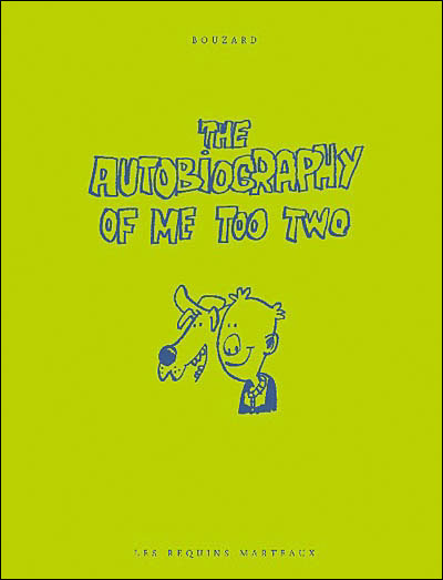 The autobiography of me too