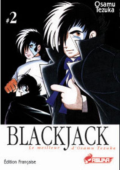 Blackjack - Tome 2 : Blackjack
