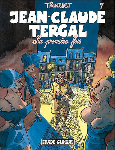 Jean-Claude Tergal - La première fois