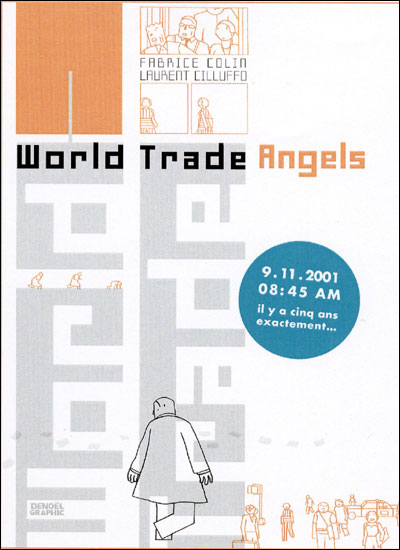 World Trade angels