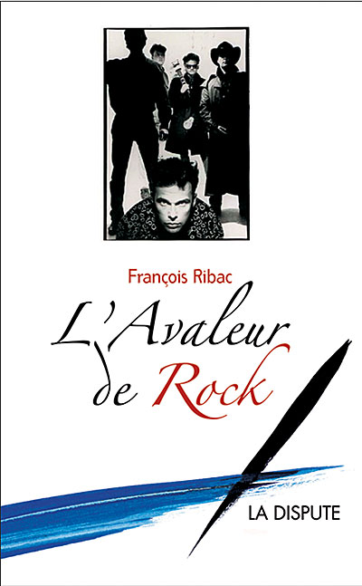 L'avaleur de rock