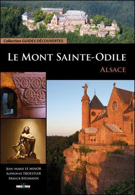 Le mont Sainte-Odile Alsace