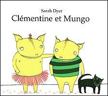 Clémentine et Mungo