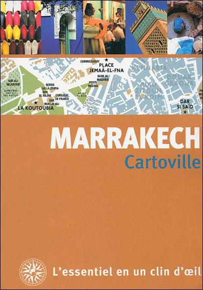 Cartoville Marrakech