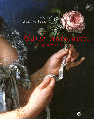 Album Marie-Antoinette