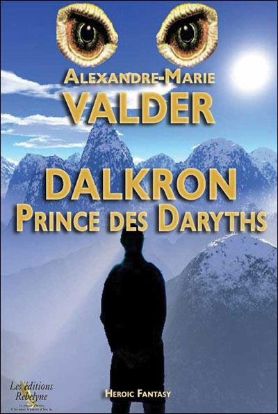 Dalkron prince des Daryths