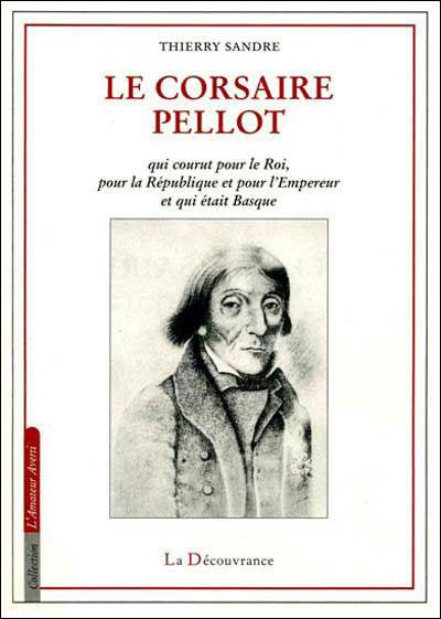 Le corsaire Pellot