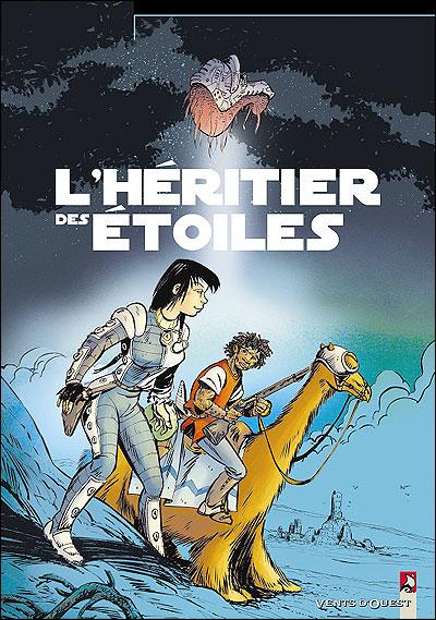 L'Héritier des Etoiles