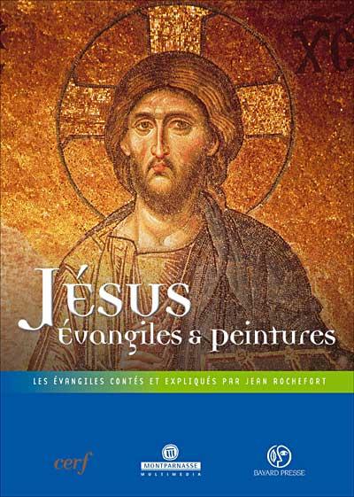 - SubTitle Les évangiles contés et expliqués par Jean Rochefort - Editeur Montparnasse Multimédia - Public