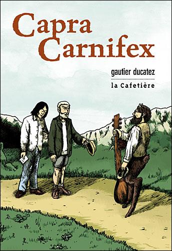 Capra carnifex